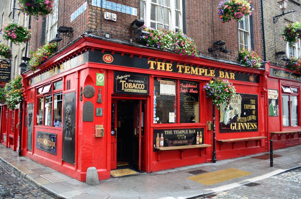 Solo Travelers Ireland Airbnbs