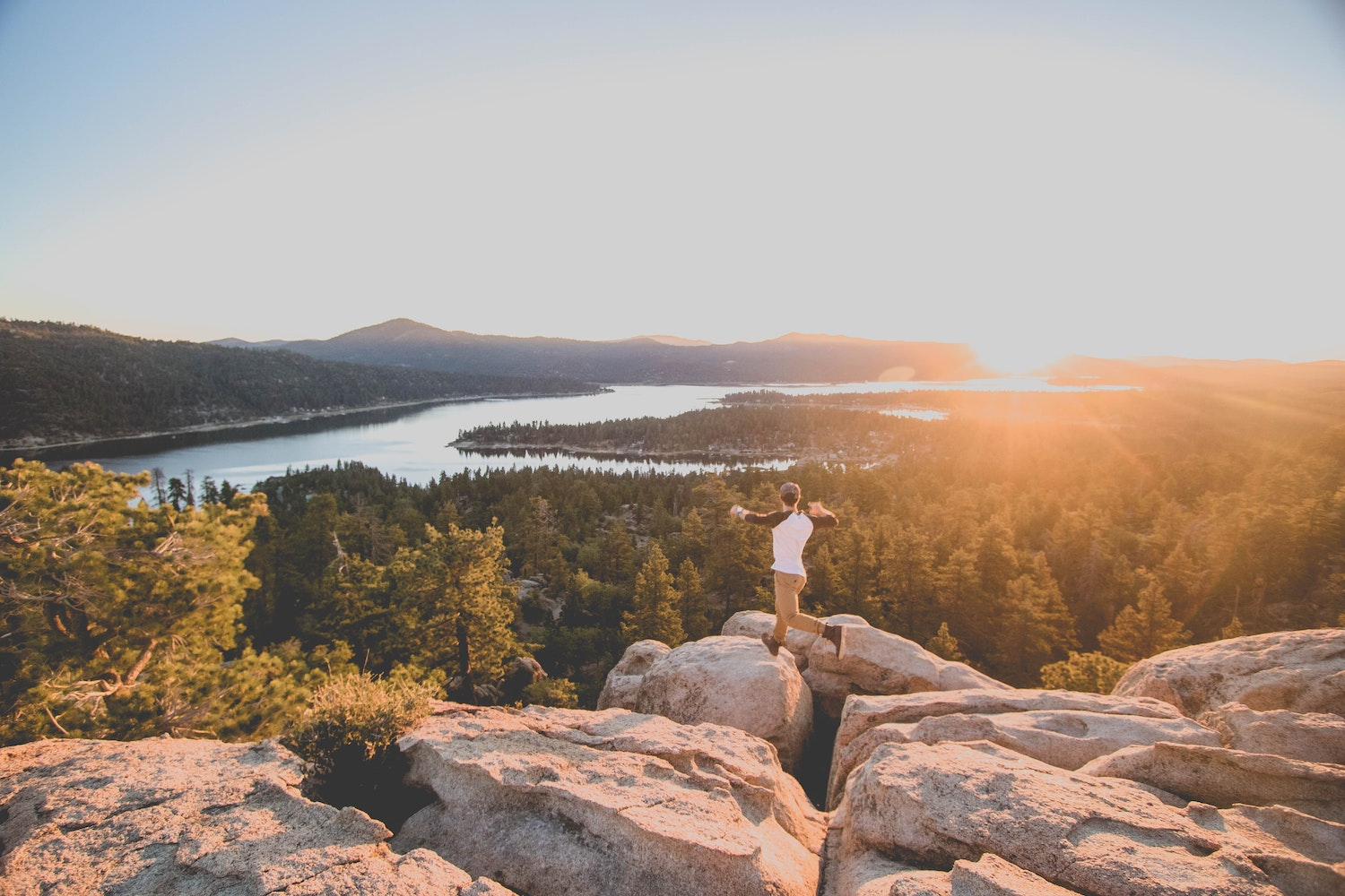 Things to do in Big Bear, California - Big Bear Airbnb Rentals