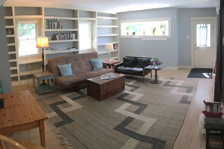 UNique Maine Airbnb Rentals Short Term
