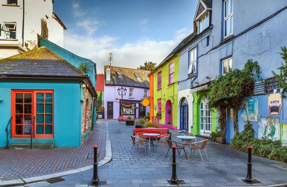 Unique Airbnb In Ireland