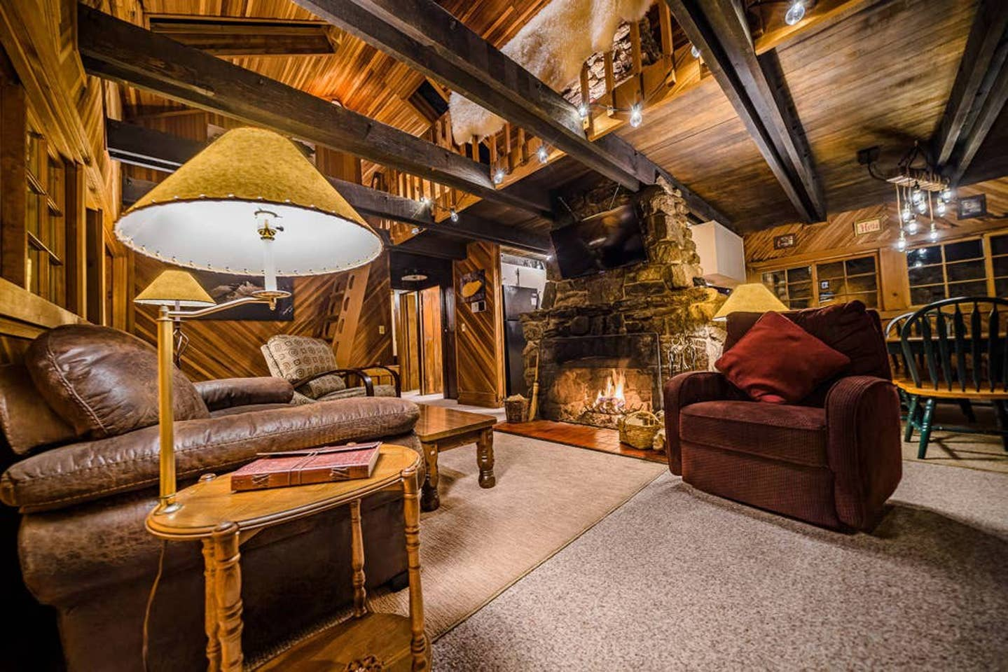 Unique Airbnbs in Colorado Cabins