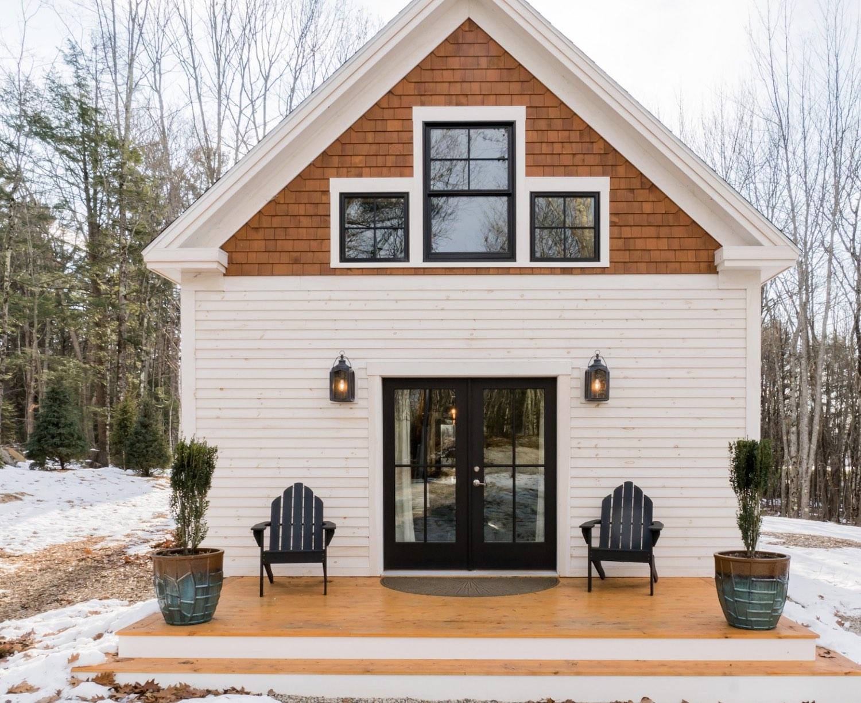 Unique Airbnbs in Maine 2020