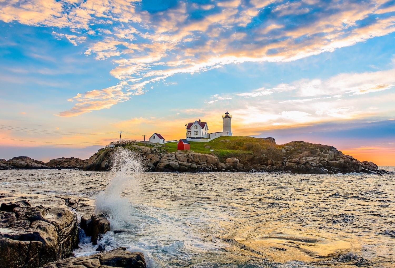 Unique Airbnbs in Maine
