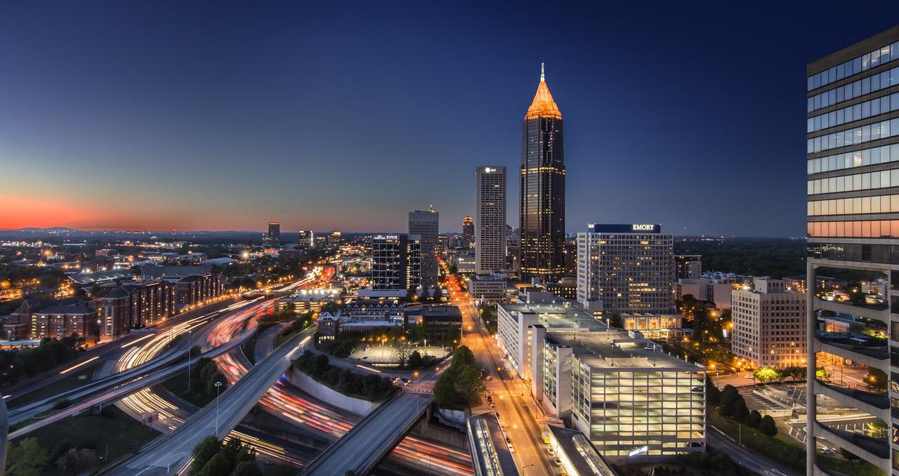 Unique Atlanta Airbnb Rentals