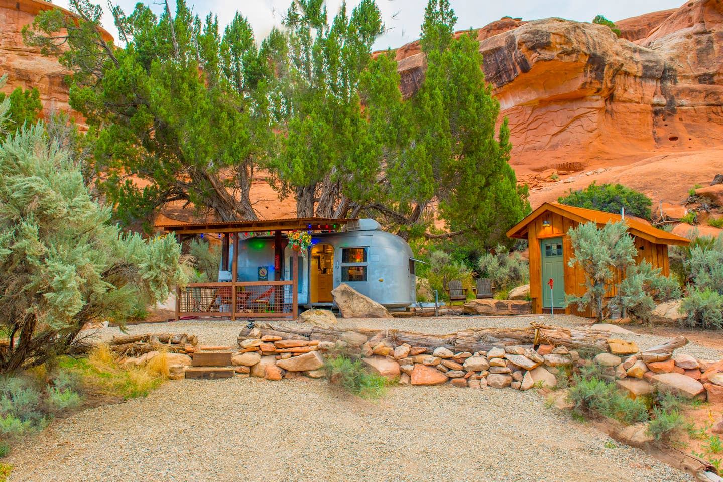 Unique Colorado Airbnb