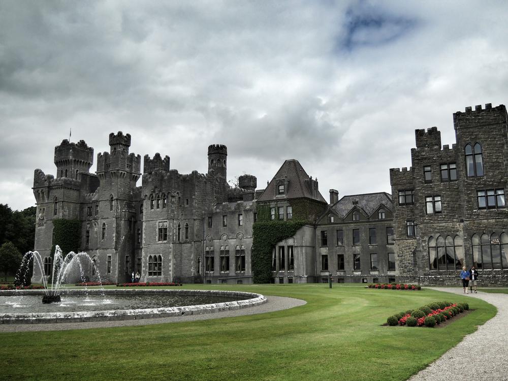 Unique Ireland Airbnbs