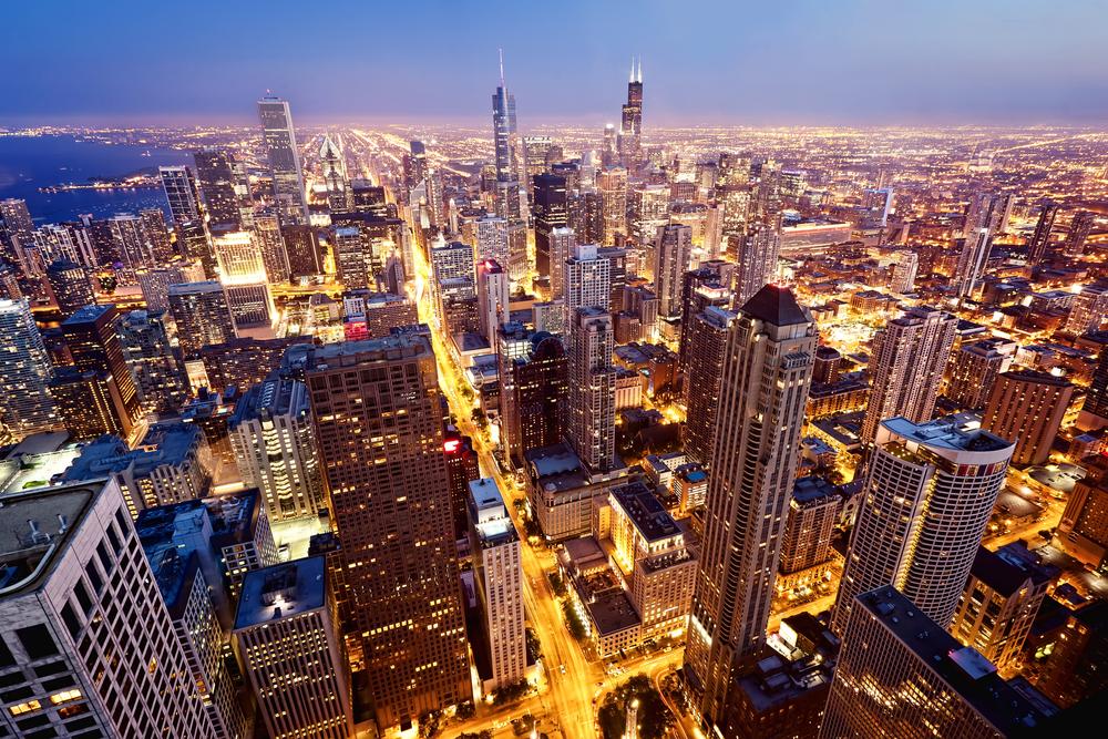 Uptown Chicago Airbnb