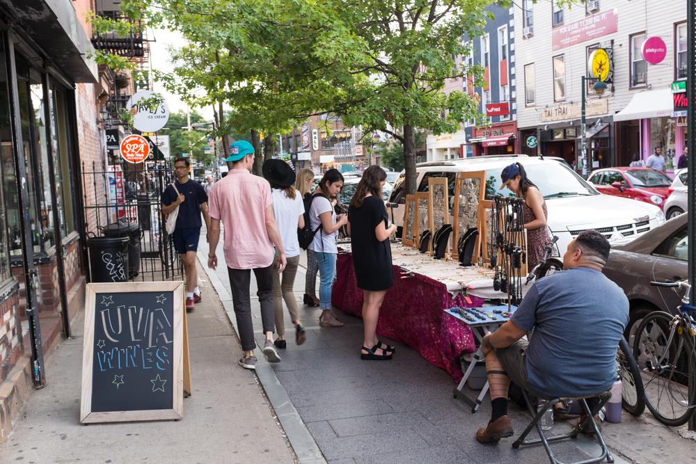 Williamsburg Brooklyn Airbnbs