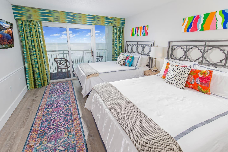myrtle beach airbnb oceanfront