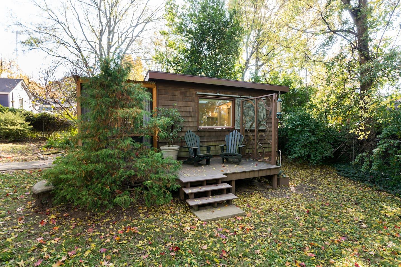 unique airbnb atlanta