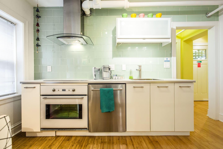 unique chicago airbnb
