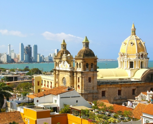 Airbnb Cartagena