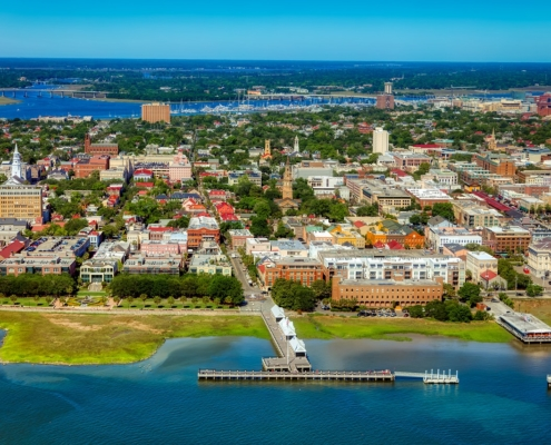 Airbnb Charleston, SC