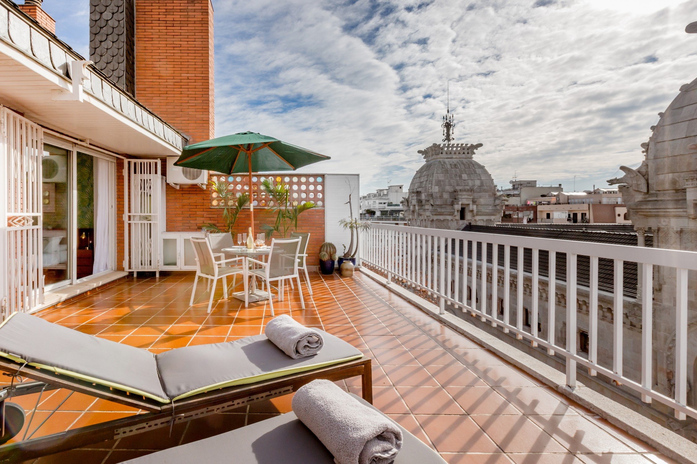 Airbnbs in Barcelona