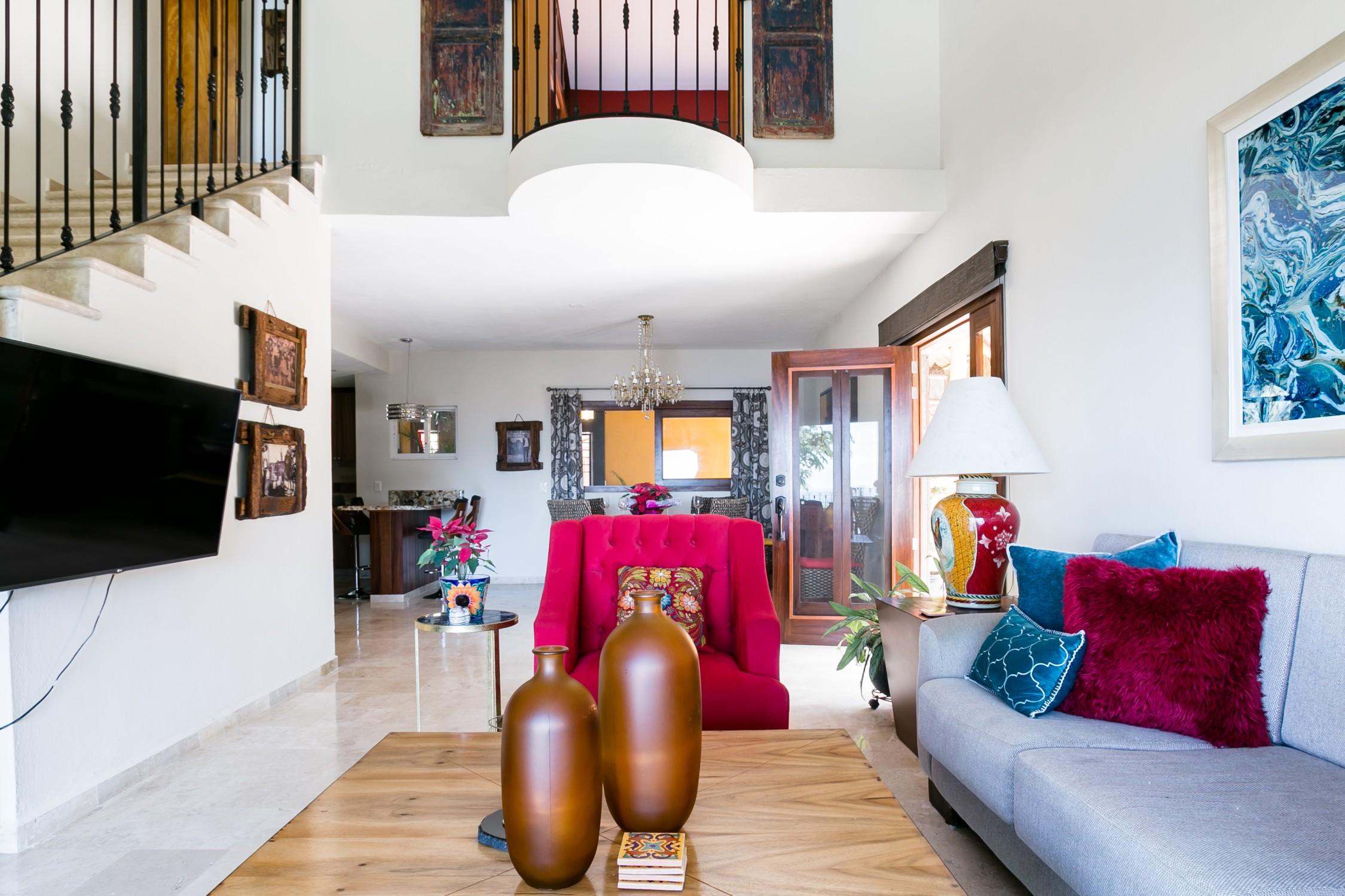 Best Airbnb Puerto Vallarta
