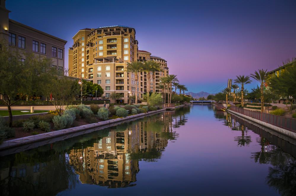 Best Airbnbs In Scottsdale