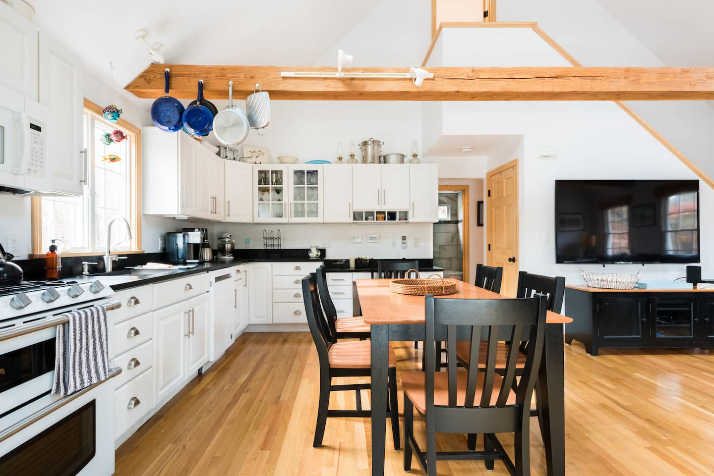 Best Cape Cod Airbnb For Families