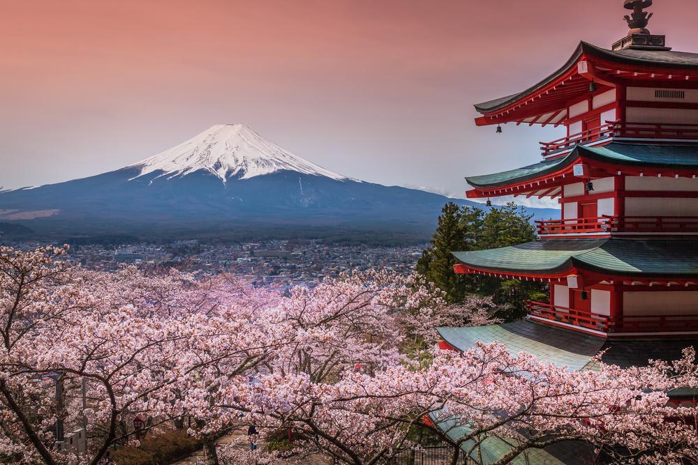 Best Japan Quotes