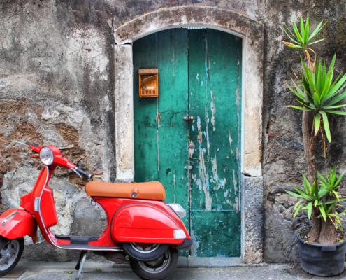 Best Quotes About Italy