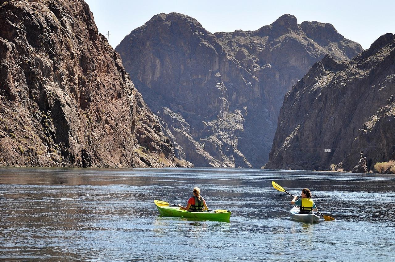 Black Canyon Kayaking - Day Trip from Las Vegas