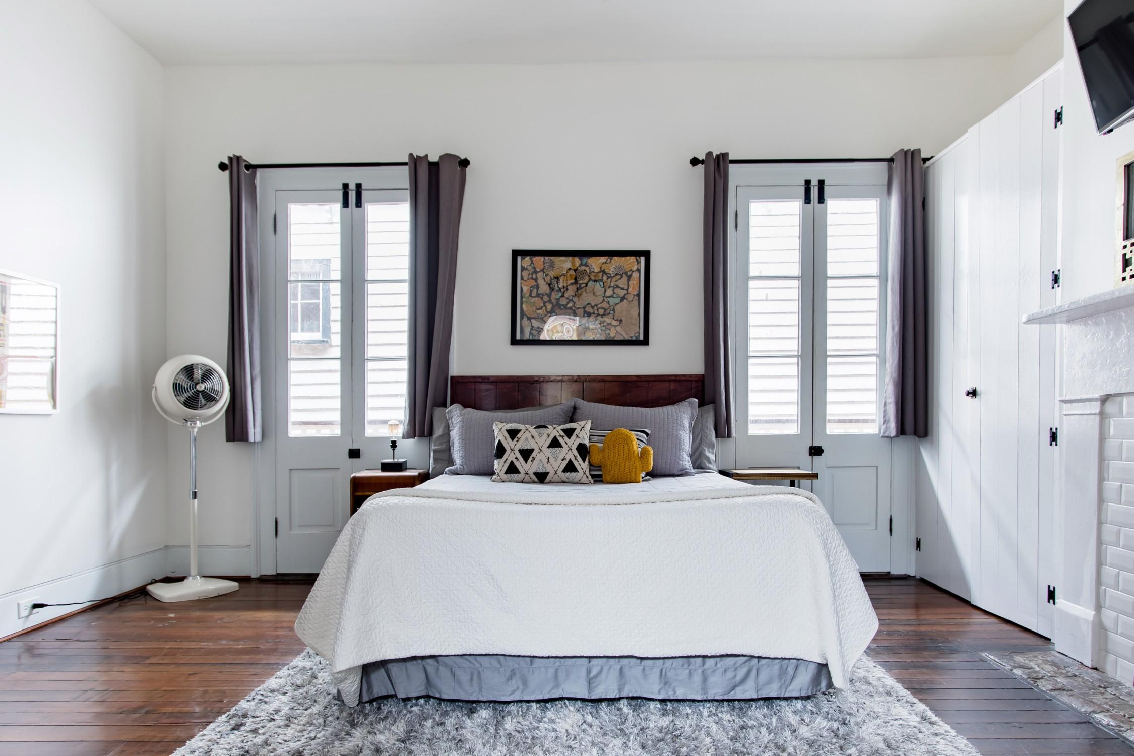 Charleston Airbnb Vacation Rental 2020