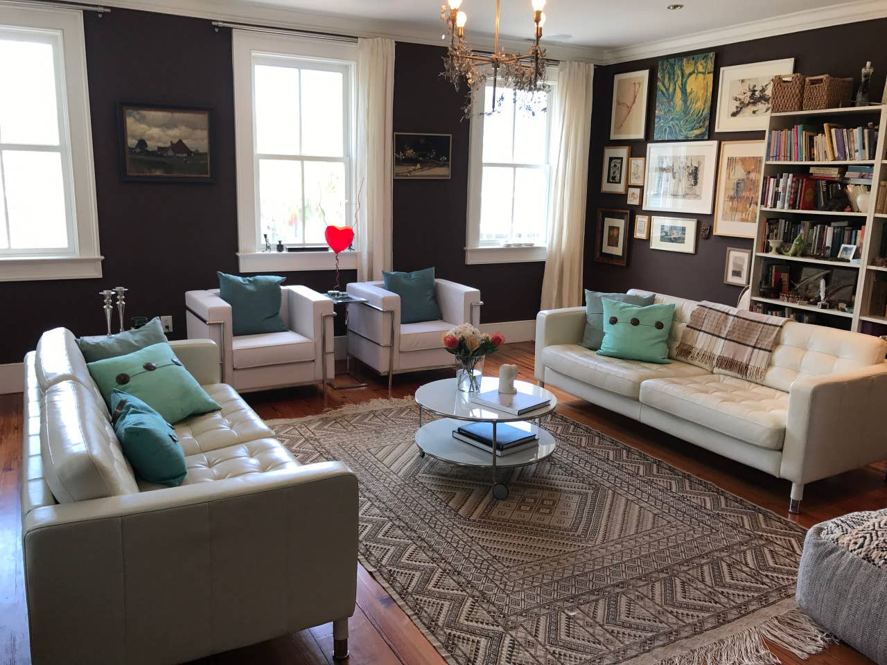 Charleston, SC Airbnb Home Rentals
