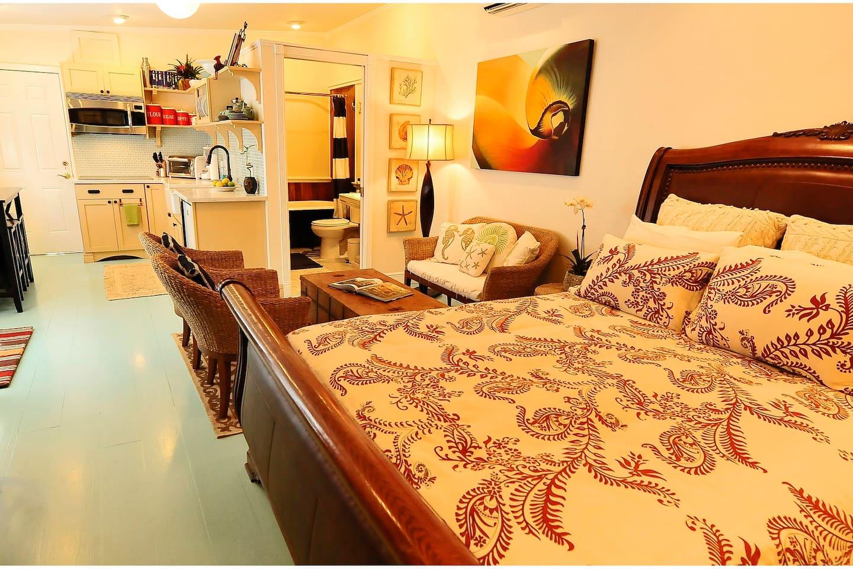 Cheap Key West Airbnb Under $100