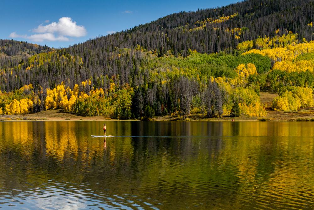 Colorado Springs Couples Airbnbs