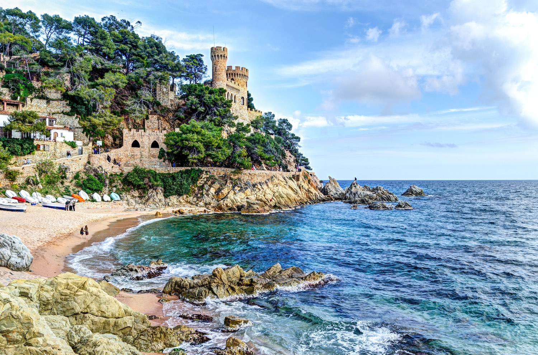 Costa Brava - Day Trip from Barcelona