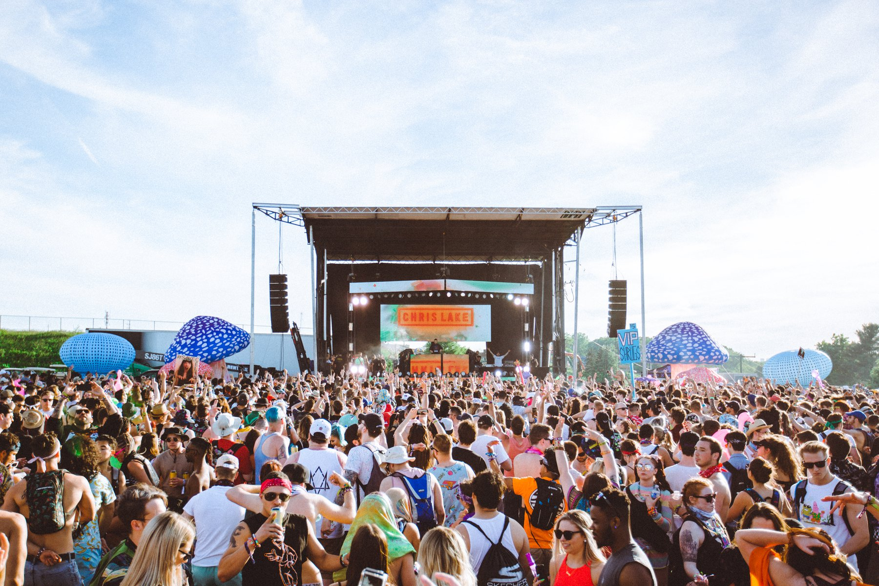 Ever After Music Festival 2022