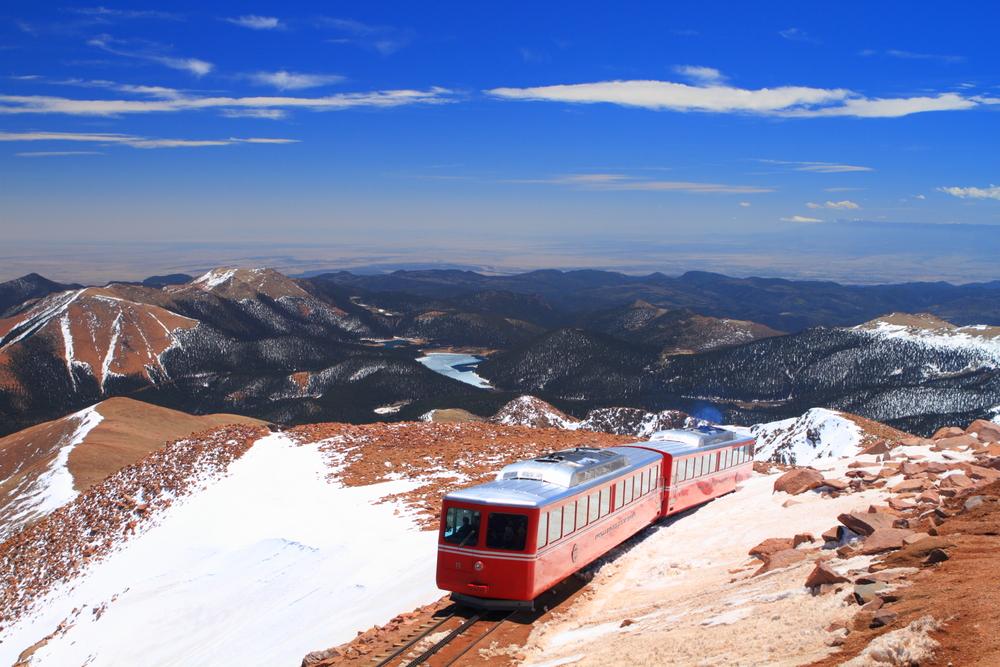 Family Friendly Colorado Springs Airbnbs