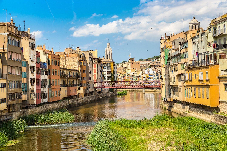 Girona, Spain - Day Trips from Barcelona