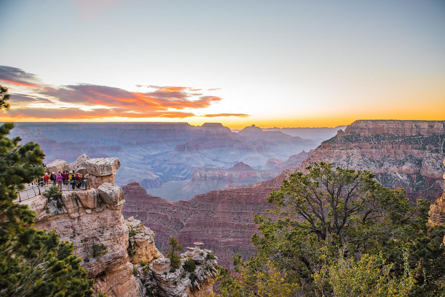 Grand Canyon from las Vegas Day Trip
