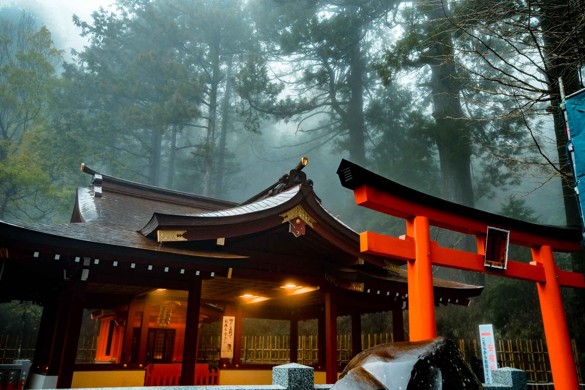Hakone, Japan | Things to do