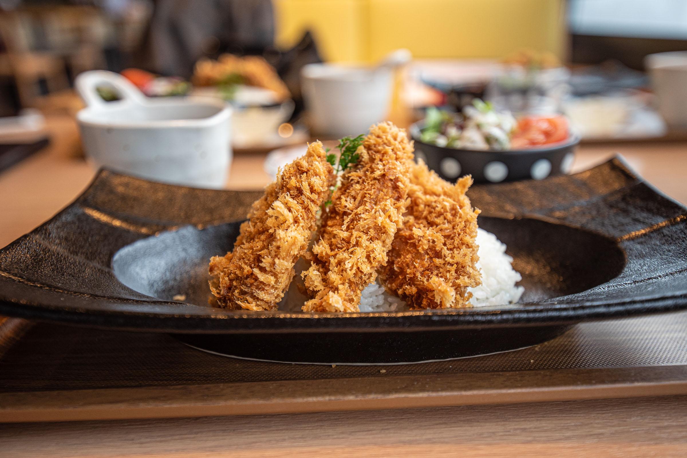 Hakone, Japan Hotoriya Restaurant