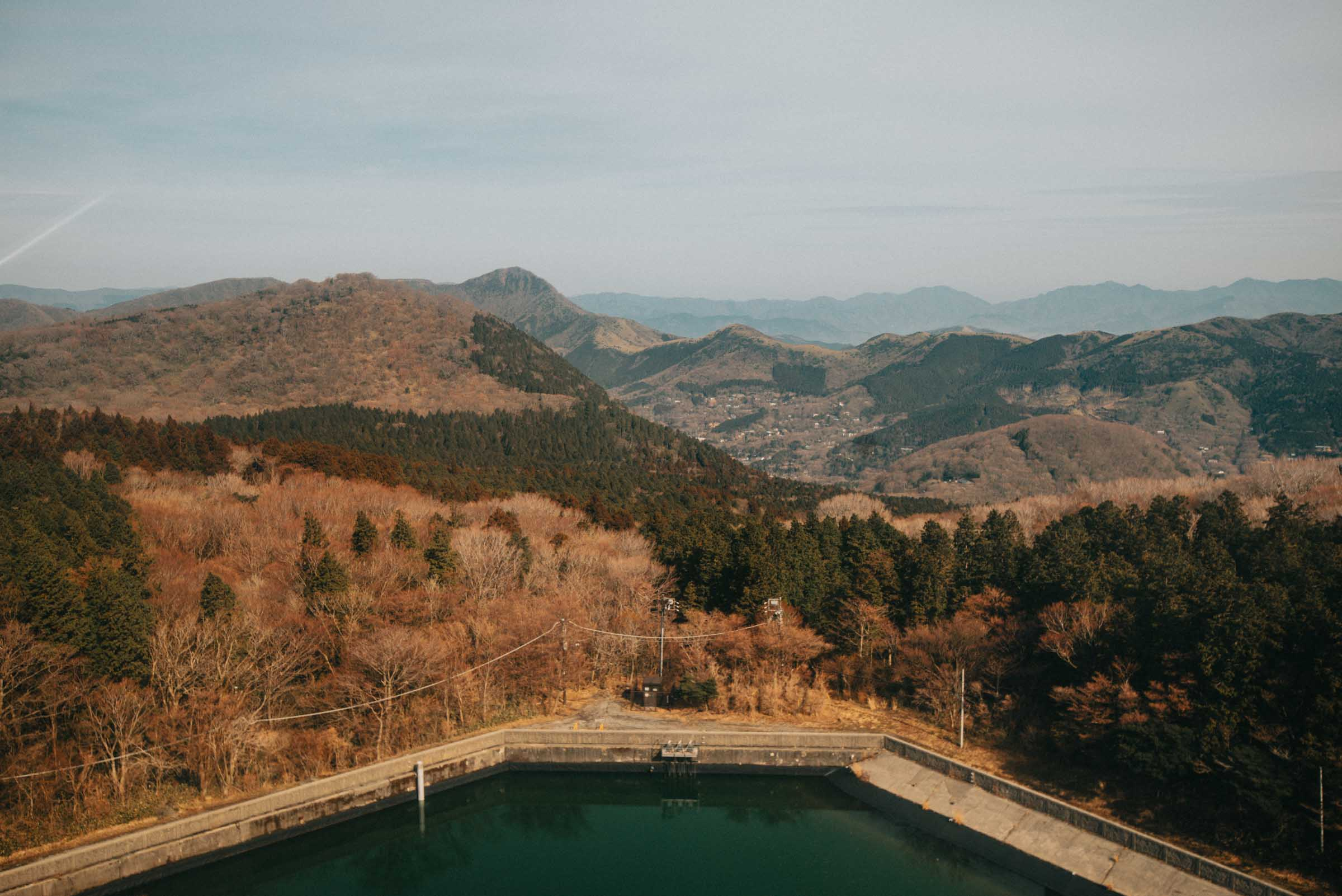 Hakone Ropeway - Things to do in Hakone