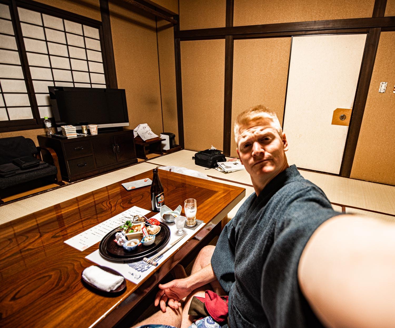 Hotel Sanso Tensui