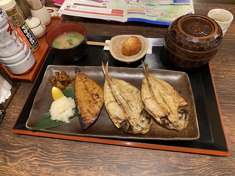Kinosuke restaurant
