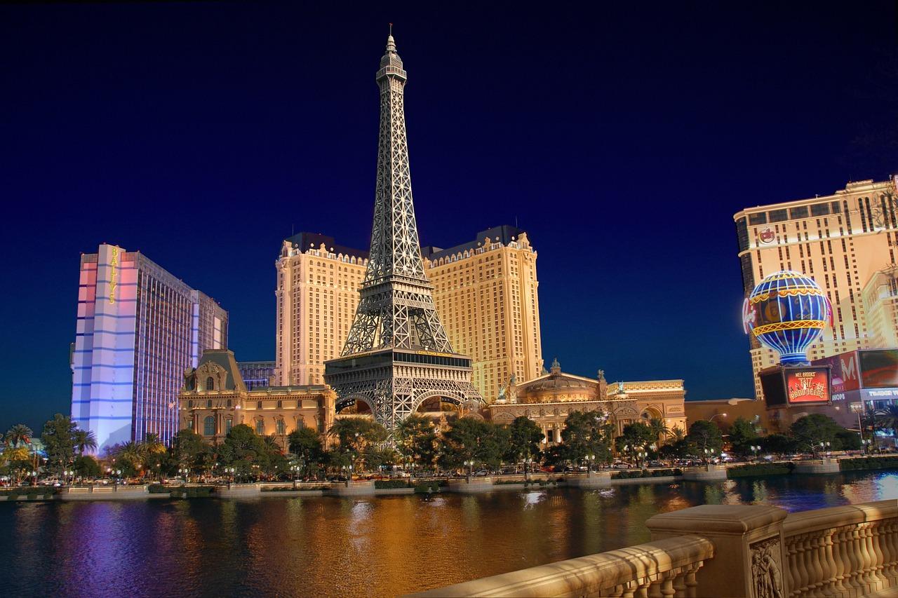 Las Vegas Must Do