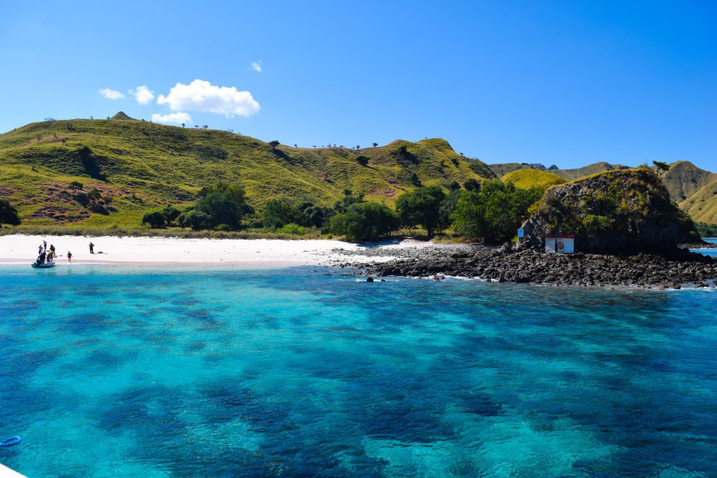 Liveaboard Trips in Indonesia