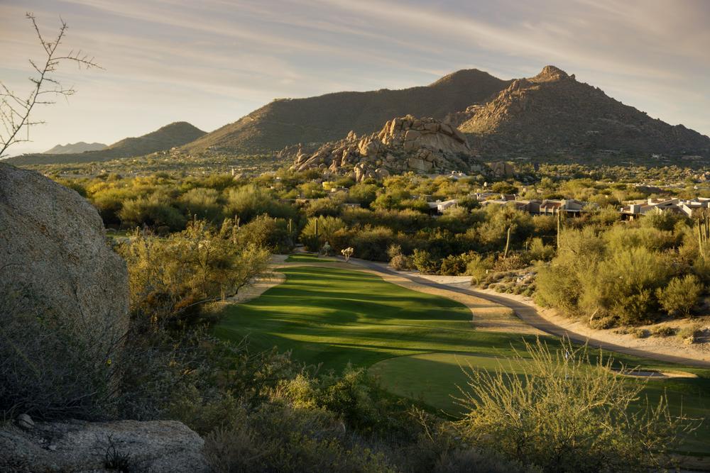 Luxury Airbnbs In Scottsdale
