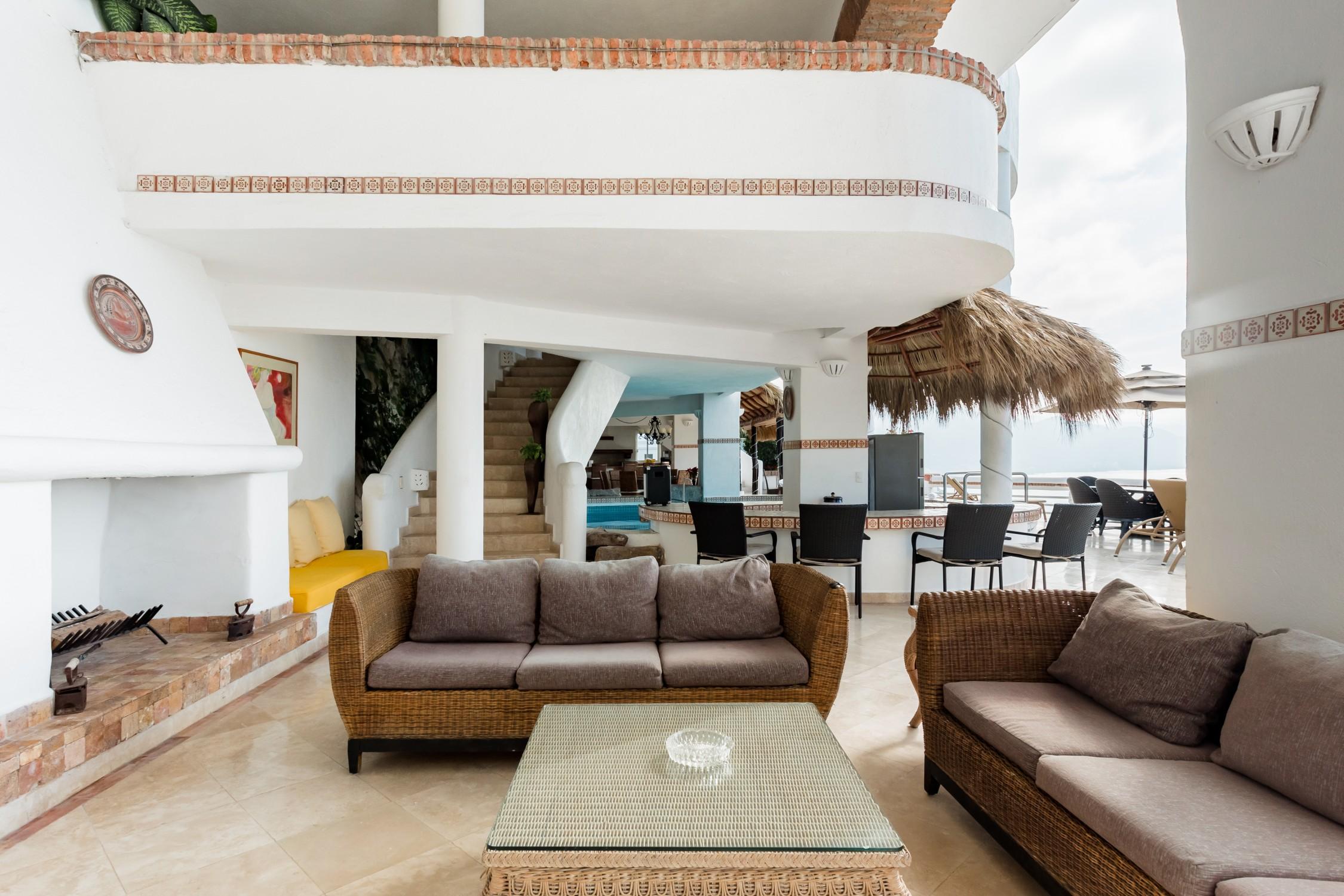 Luxury Puerto Vallarta Airbnb