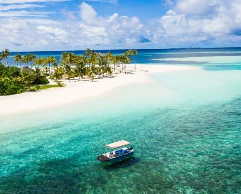 Maldives Liveaboard Scuba Diving