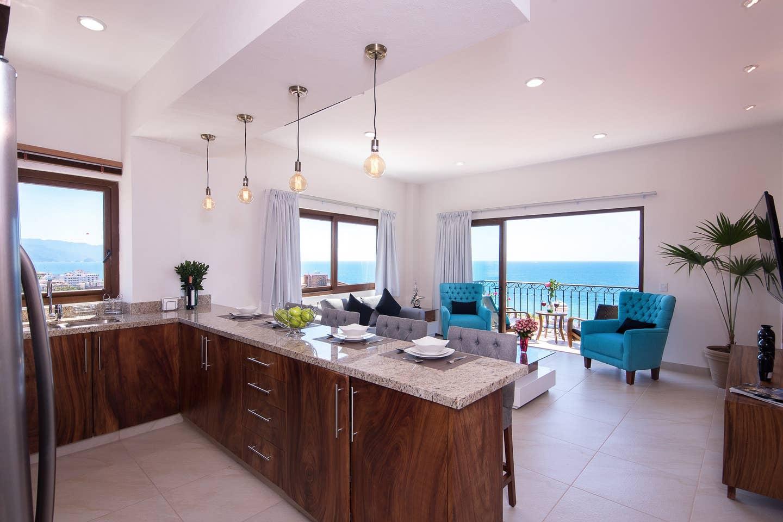 Penthouse Airbnb Puerto Vallarta