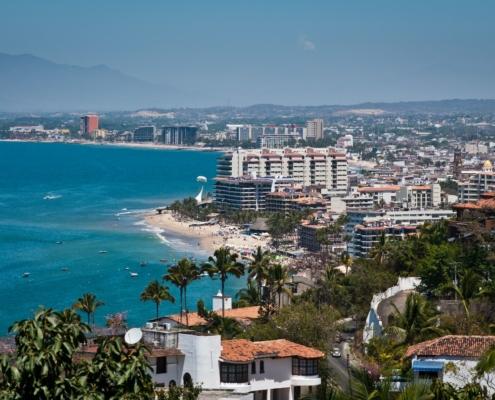 Airbnb Puerto Vallarta