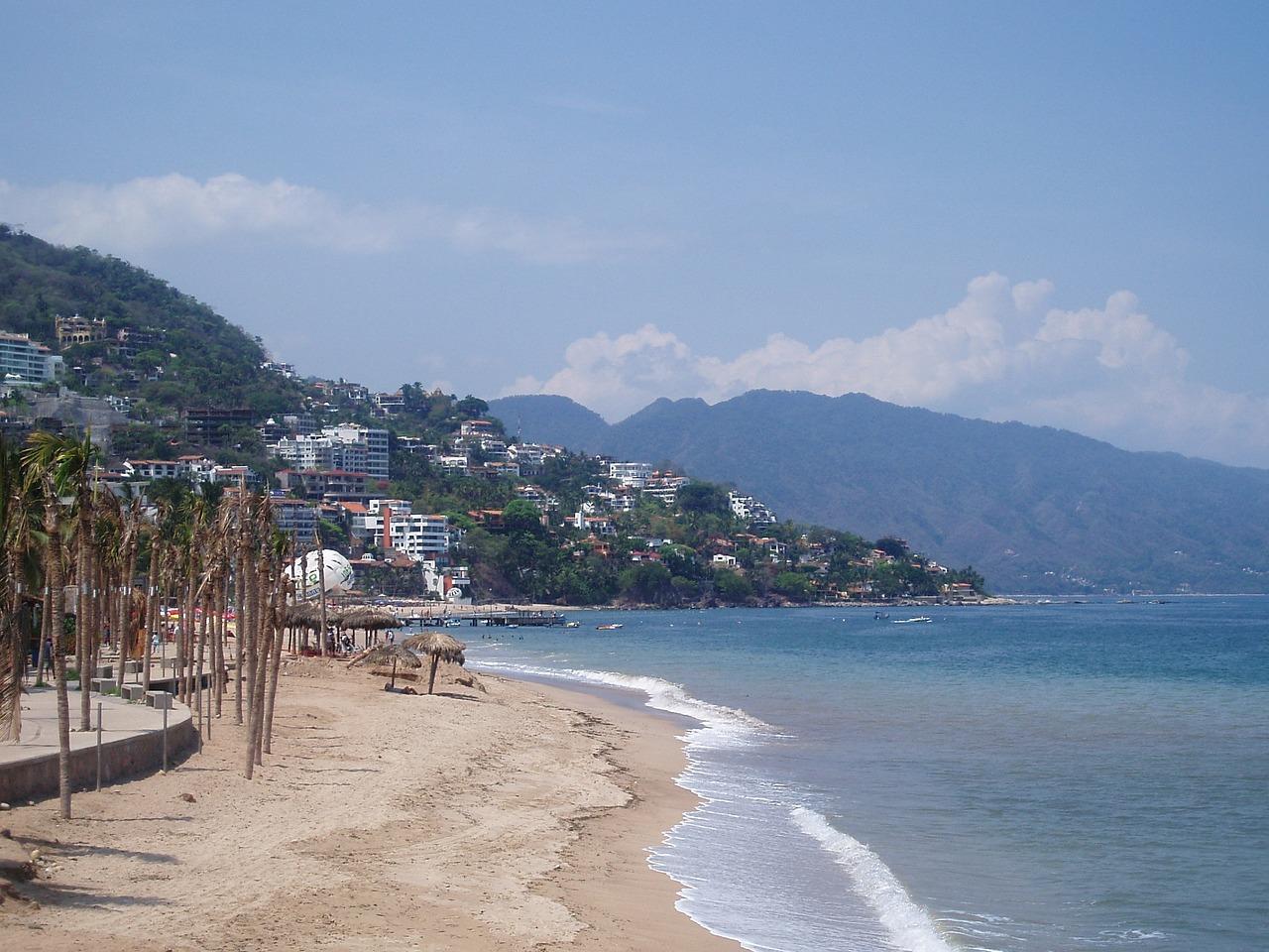Puerto Vallarta Beach Airbnb
