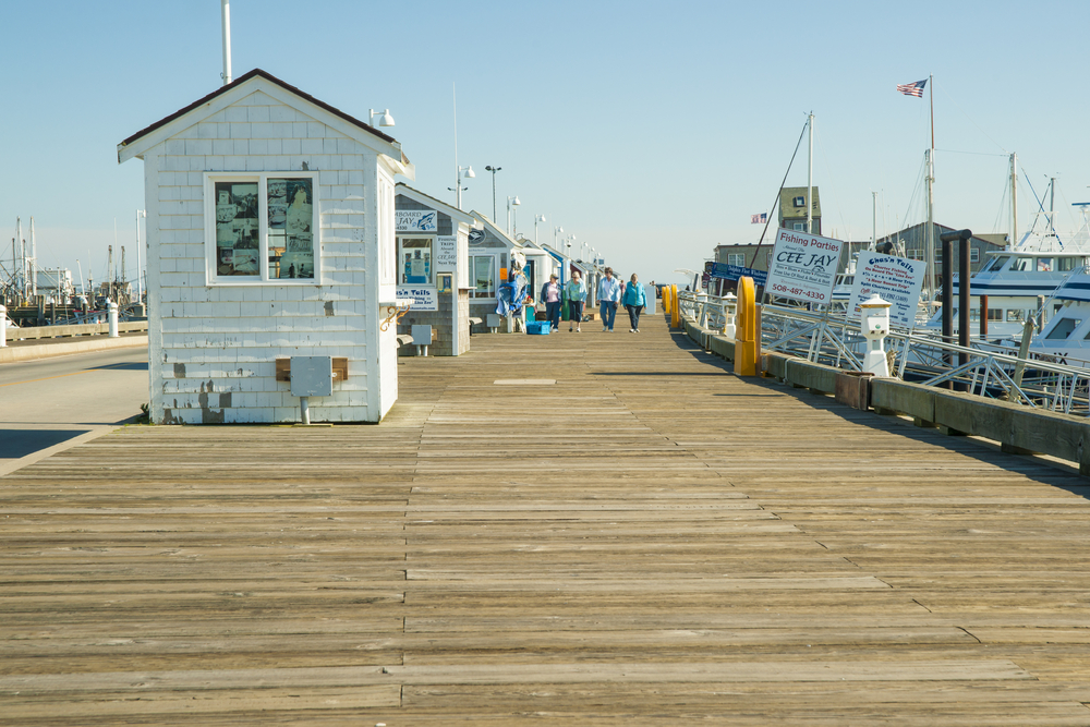 Romantic Cape Cod Airbnbs