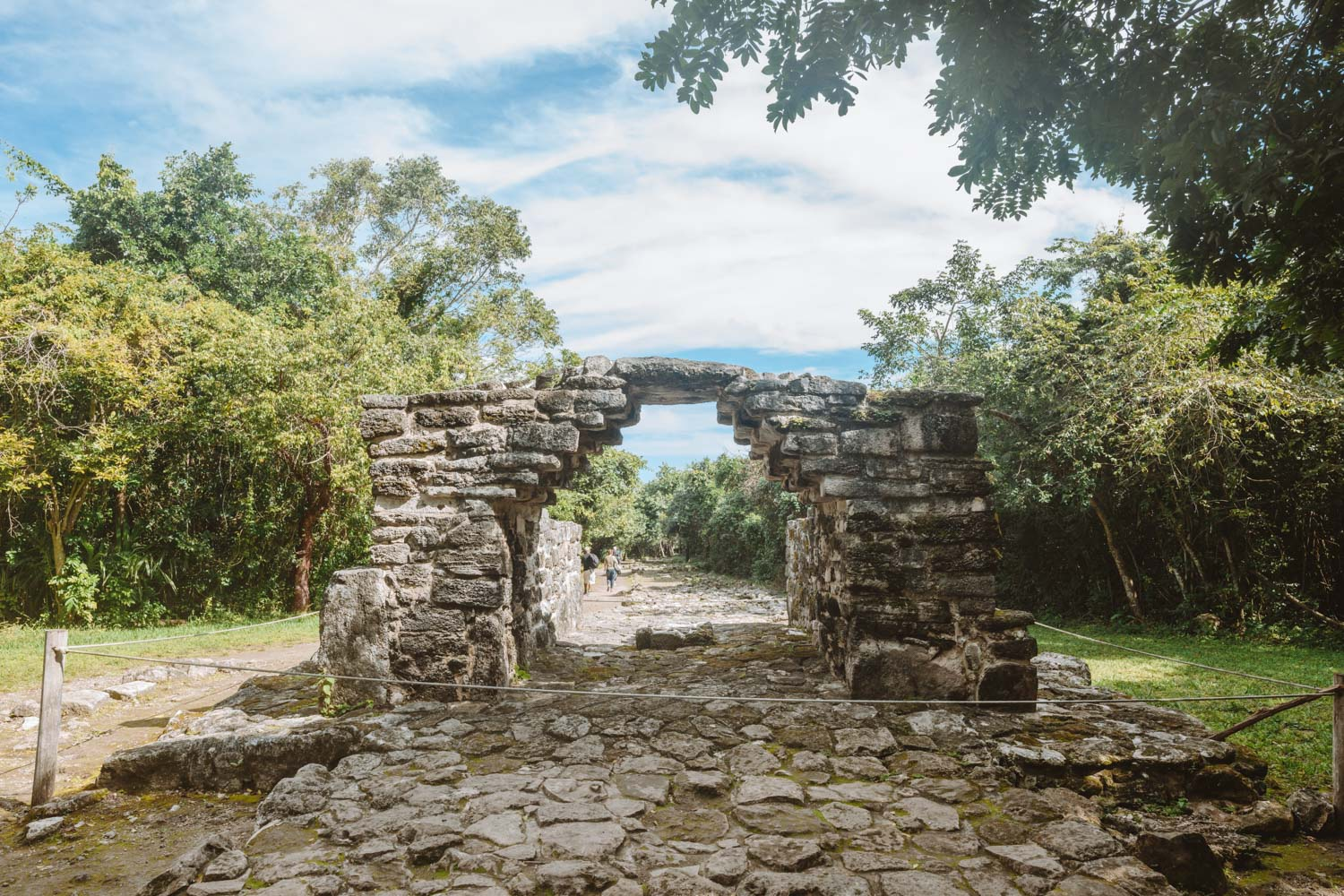 San Gervasio Ruins - Things To Do In Cozumel, Mexico 1_-2