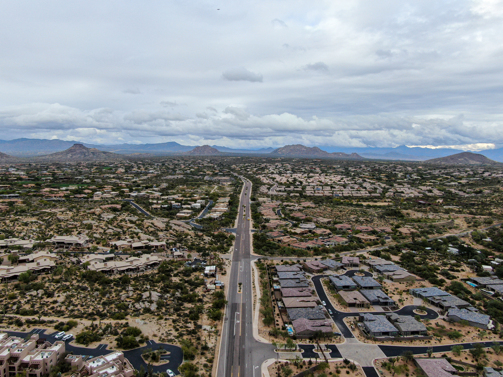 Scottsdale Airbnb For Couples