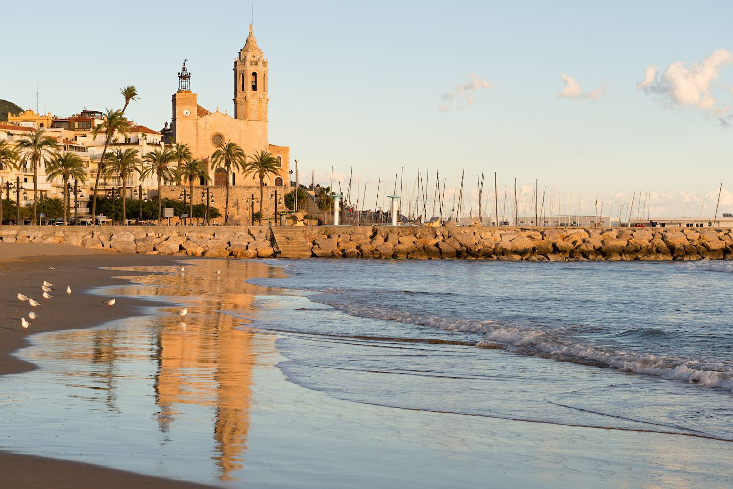 Sitges, Spain - Day Trips from Barcelona